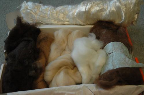 luxury fibers - yak,camel, camel, cashmere, llama/cashmere, bombyx silk