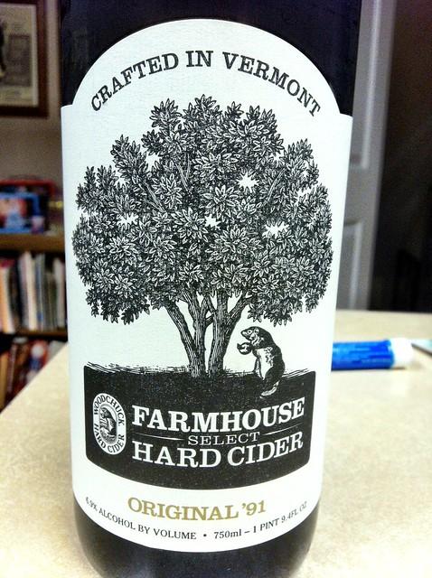 Farmhouse Cider