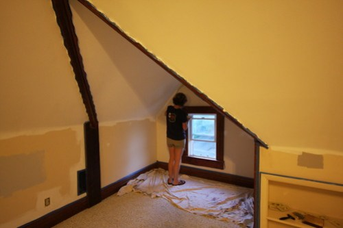 House work with Craft Mafia 009