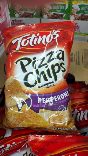 Totino's Pizza Chips