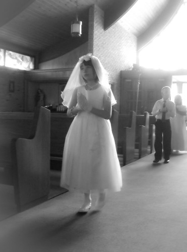 Communion2 by accidentalsouthernmama