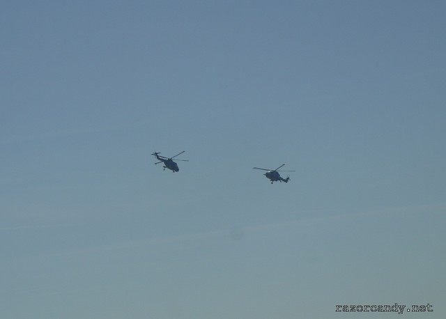 Black Cats - Southend Air Show - Sunday, 27th May (5)
