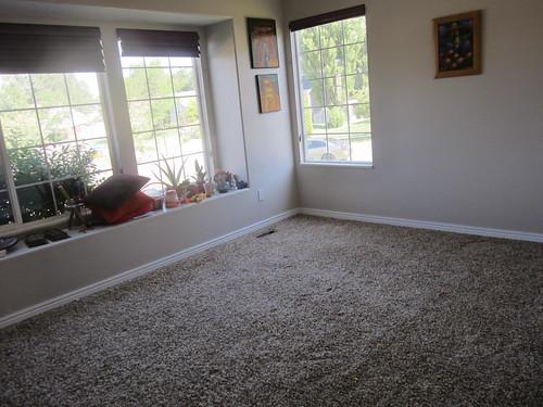 remodelacion piso living 1