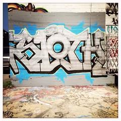 San Antonio Street Art & Graffiti