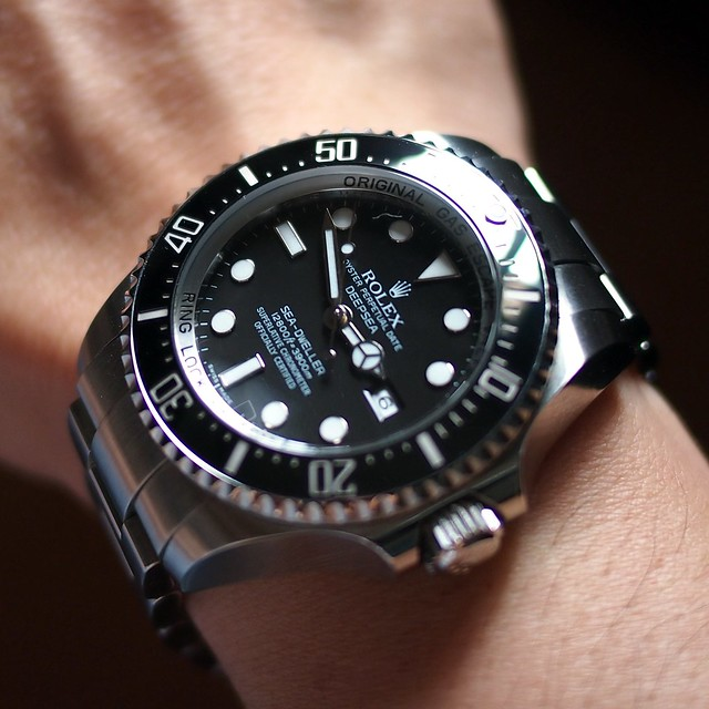 Wrist Shot Database  Post your pics here