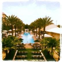 Gaylord Palms' South Beach Pool - Sharing