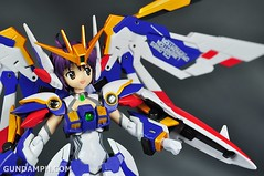 Armor Girls Project MS Girl Wing Gundam (EW Version) Review Unboxing (93)