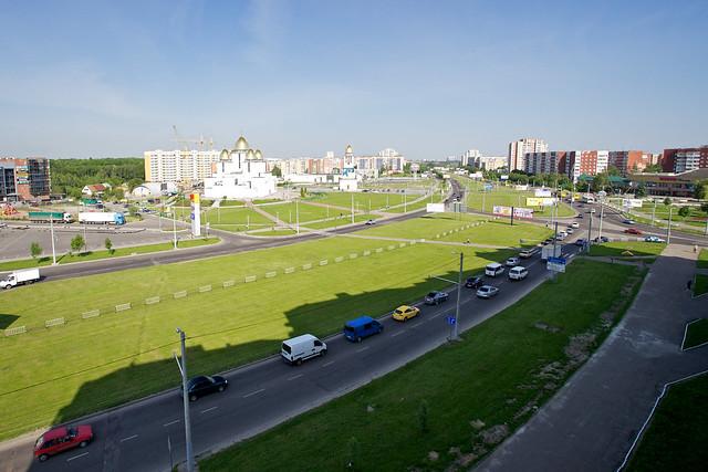 Sykhiv. Lviv, Ukraine