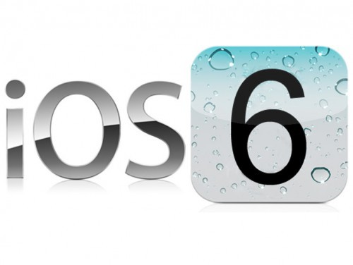 iOS 6 Beta and SDK Launches