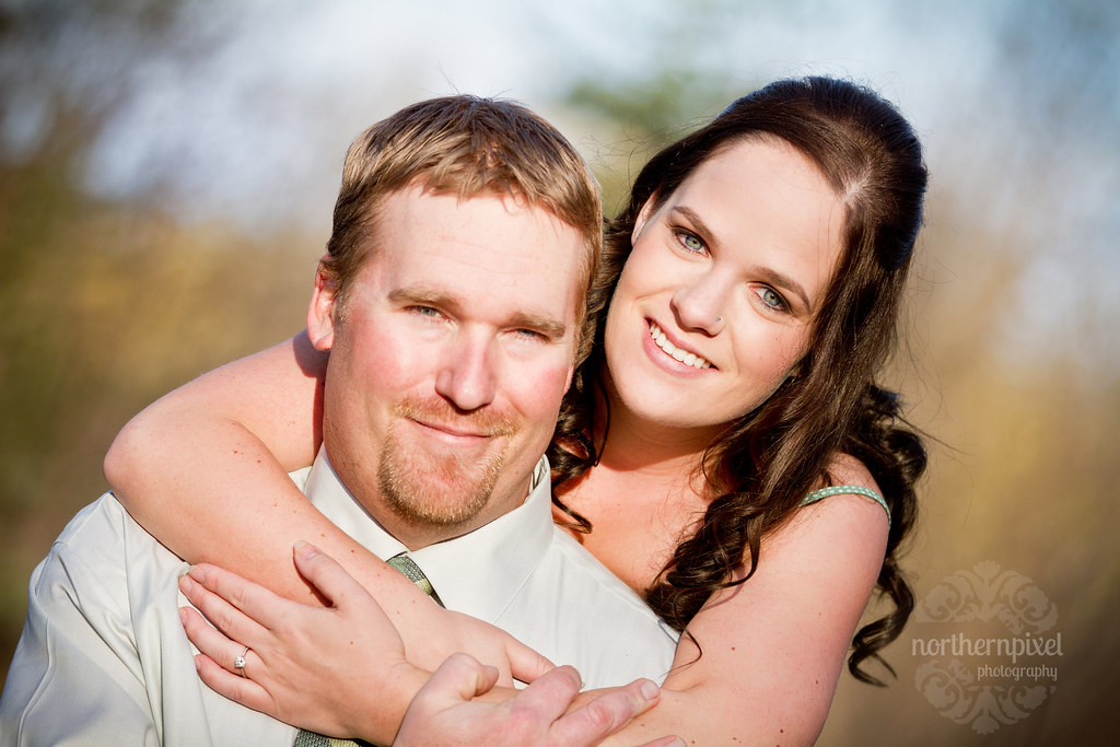 Engagement Photos - Melanie & Blake