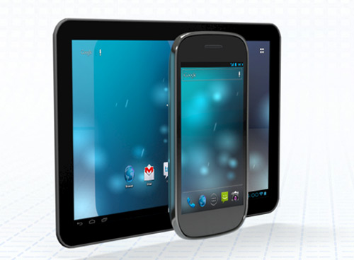Nexus-tablet-with-Nexusphone