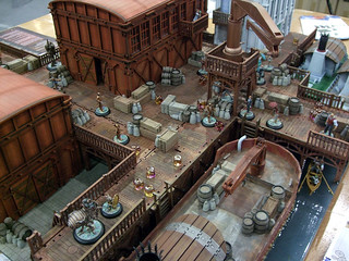 Wolsung Demo at Salute 2012