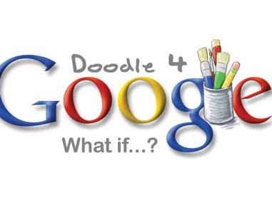doodle 4 google 2012: 50 state winners announced; public vote open for national winners