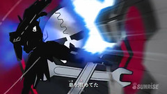 Gundam AGE 3 Episode 31 Terror! The Ghosts of the Desert Youtube Gundam PH 0062