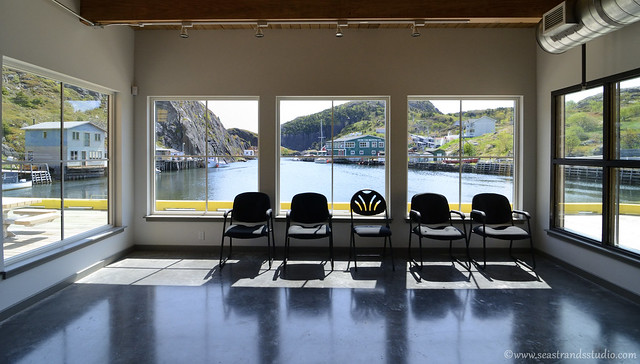 Quidi Vidi Village Plantation - a sneak peak!