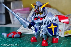 SD Legend BB Knight Gundam OOTB Unboxing Review (55)