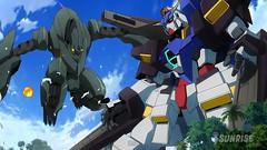 Gundam AGE 3 Episode 32 Traitor Youtube Gundam PH 0029