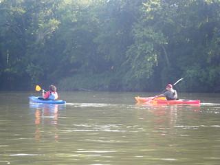Broad River Paddling May 26, 2012 5-060