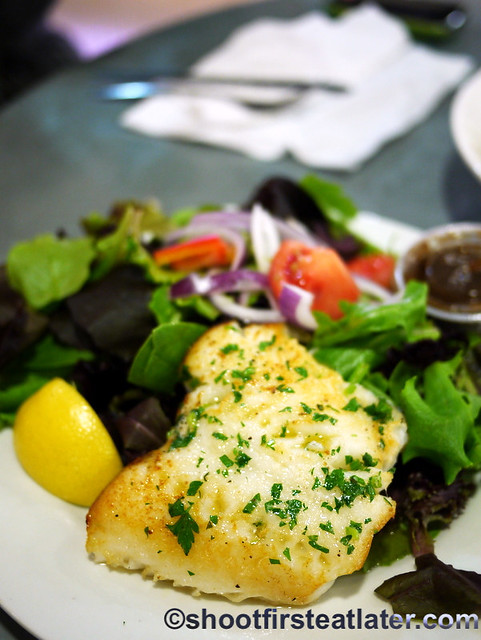 Seafood meals at Whole Foods Market- Chilean Sea Bass
