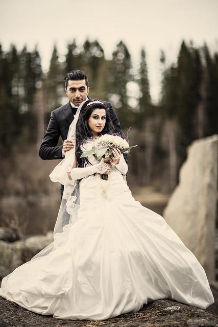 Wedding [Askim] #07