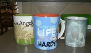 Mug Set 1