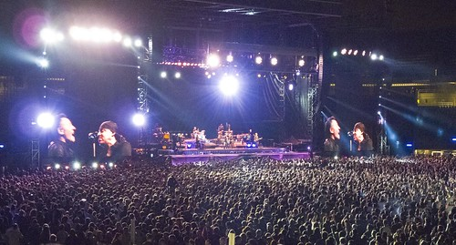 Barcelona 17 mayo 2012 Springsteen  10
