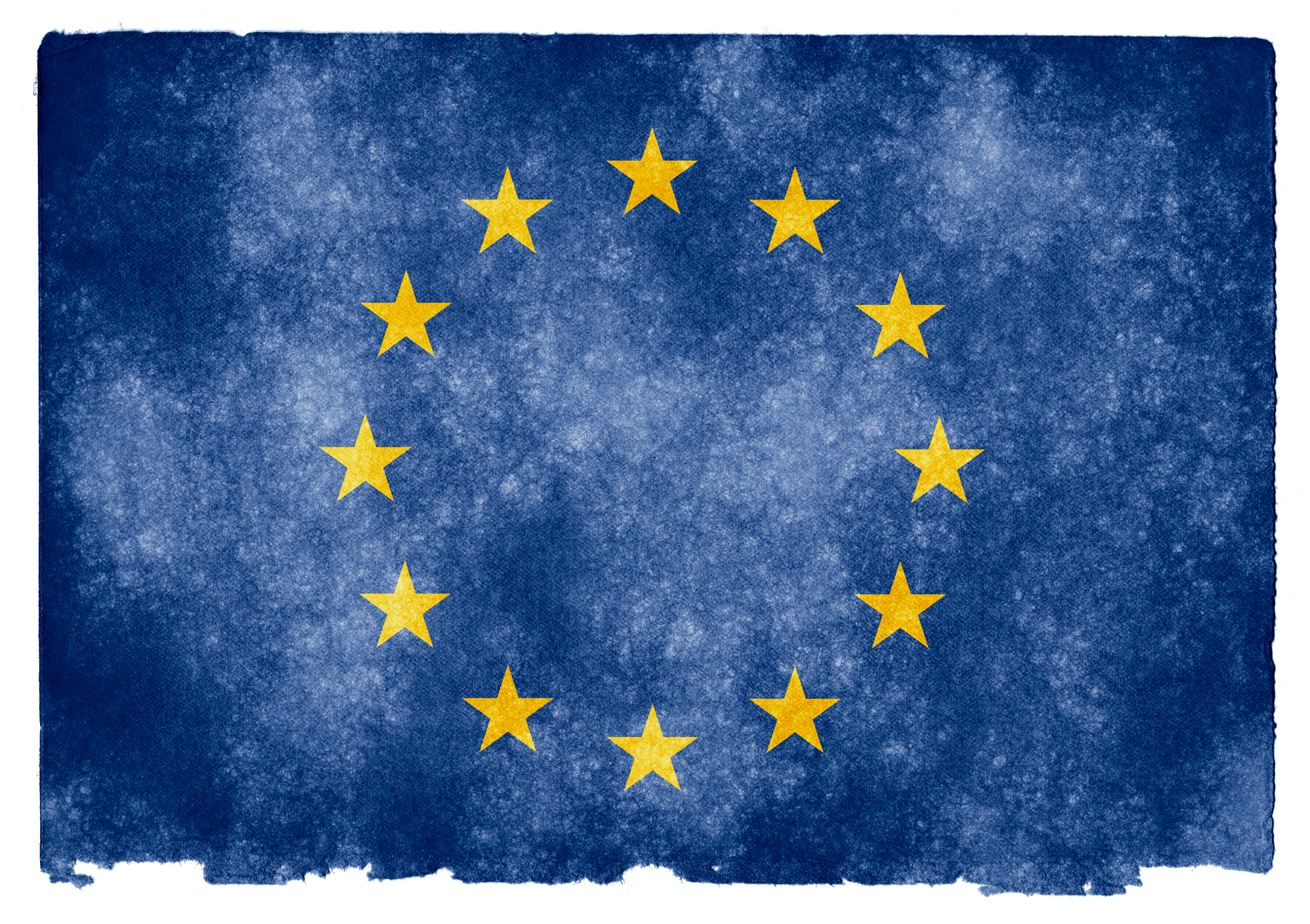 EU Grunge Flag  Flickr  Photo Sharing