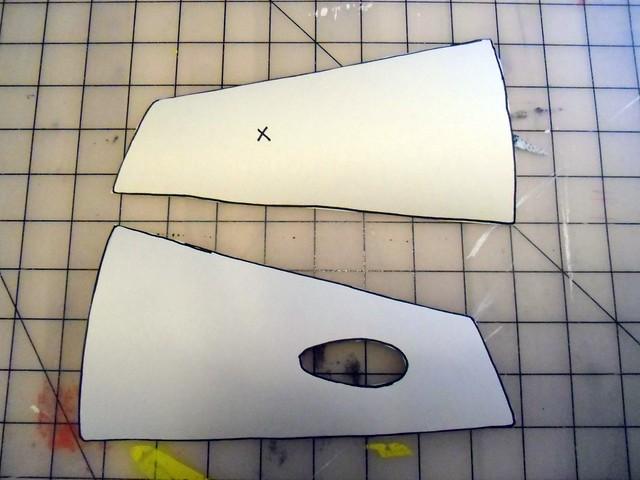 Jenny Belt - pattern