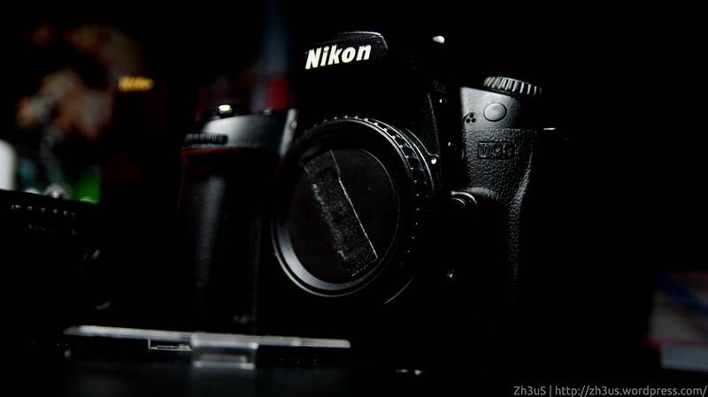 Selling Nikon D90!! (8 of 13)