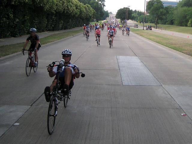 Down Plano Road