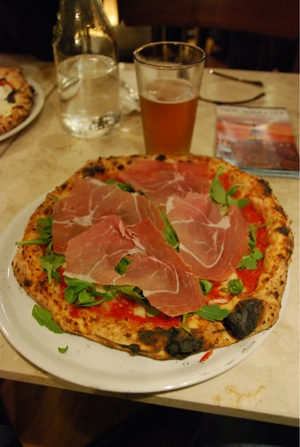 Keste pizza