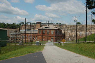 Ninety-Nine Islands Power Plant