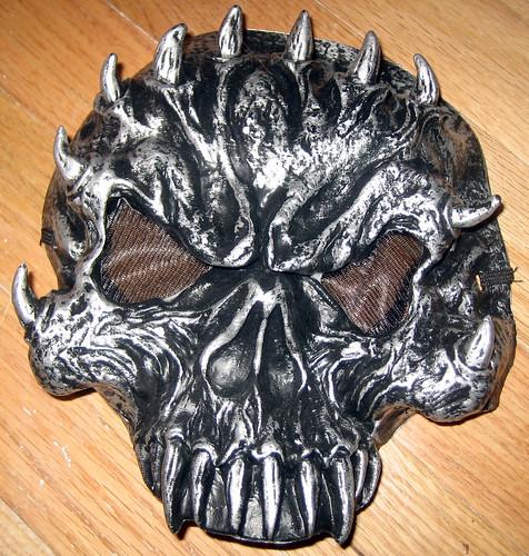 20120519 - yardsale booty - skull mask - IMG_4184