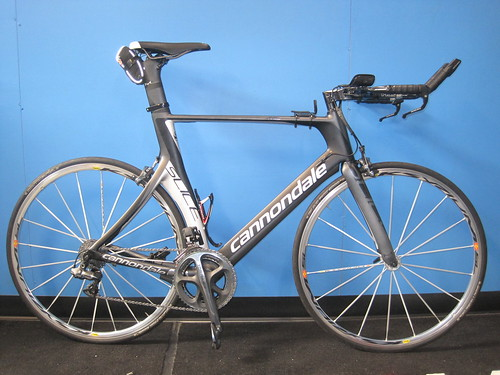 Cannondale DI2 mod by Hypercat Cycling