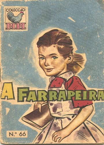Livro- A Farrapeira by lusografias