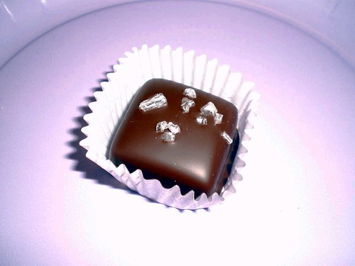 Chocolate Finale