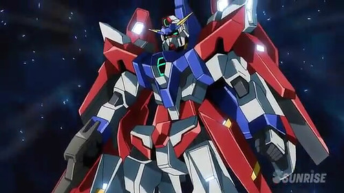 Gundam AGE 3 Episode 35 Cursed Treasure Youtube Gundam PH 0013