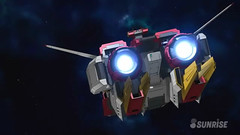 Gundam AGE 3 Episode 35 Cursed Treasure Youtube Gundam PH 0016