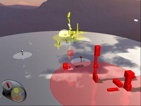 Imagen oficial del juego