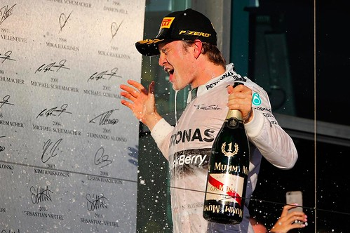 Nico-Rosberg.-F1-World-Championship,-GP-de-Australia by saltez