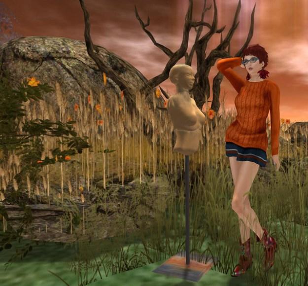 Camille or Velma
