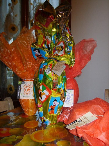 "Foto ""Pasqua equa e solidale 2012 / Fair trade Easter 2012"" by unpodimondo - flickr"
