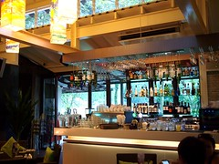 Bar, Cornerstone Restaurant, Bishan Park 2