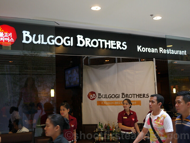 Bulgogi Brothers Korean Restaurant-001