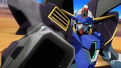 Gundam AGE 3 Episode 31 Terror! The Ghosts of the Desert Youtube Gundam PH 0016