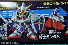 SD Legend BB Knight Gundam OOTB Unboxing Review (6)