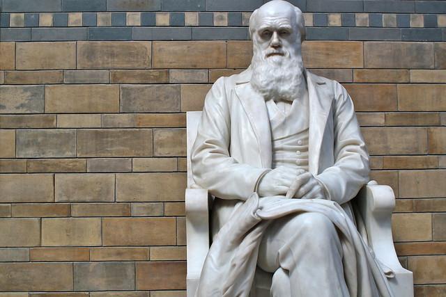 Darwin! #swoon