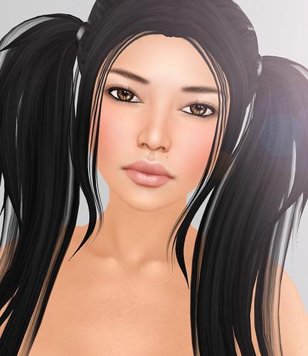 Cristina Skin