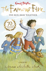 Famous Five 70th 03