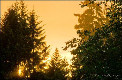 05.23.2012 :: 366/144 ...::... Sunset by Echo9er